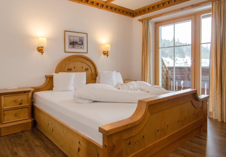 Impressum - Hotel Stoderhof